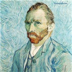 Vincent Van Gogh Art