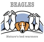 Beagle bed warmers