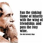 Fan the Sinking
