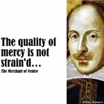 Quality of Mercy, The