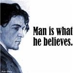 Man Is