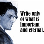 Write Only