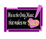 His Is The Only Music