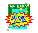 My Hero-My Dad