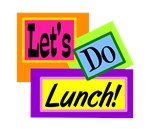 Let's Do Lunch!/