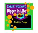 The Little Things-Tom Cruise-Vanilla Sky/