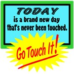 Touch The Day