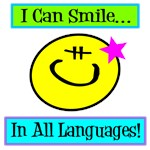 Smile In All Languages