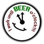 Until Beer O'Clock