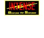 Scorpio-One Word Description