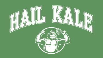 Hail Kale