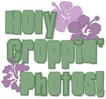 Holy Croppin' Photos