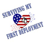 Surviving My First Deployment