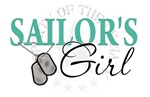Sailor's Girl