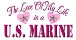 Love Of My Life, U.S. Marine