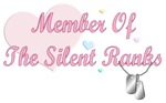 Member Of The Silent Ranks