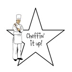 Cheffin' it up! (NEW)