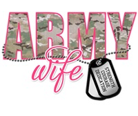 Army Wife - Multi Cam