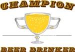 Champion Beer Drinker