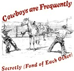 Cowboys Are Frequently