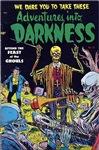 Adventures Into Darkness No 13