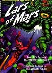 Lars of Mars No 11