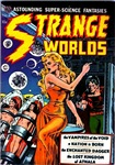 Strange Worlds No 4