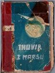Thuvia Cover 1928
