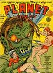 Planet Comics No 11