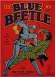 Blue Beetle No 1