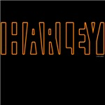 Harley, 'nuf Said