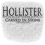 Hollister Carved In Stone Women's