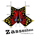 The Zassenhaus Butterfly Lemma