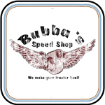 Bubba's Speed Shop