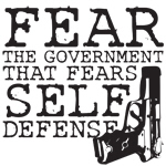 Fear The Government