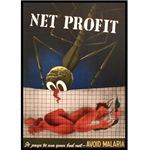 WWII Malaria Propaganda