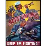 Battle Stations