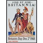 Britannia Friends