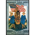 Woman's Land Army