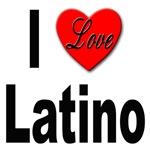 I Love Latino