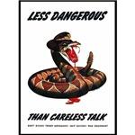 Dangerous Rattlesnake