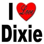 I Love Dixie
