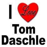 I Love Tom Daschle