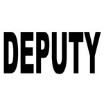 Deputy Law Enforcement