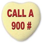 Anti-Pervert Valentine Heart