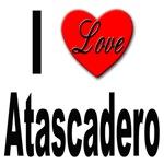 I Love Atascadero