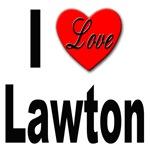 I Love Lawton