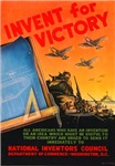 Invent for Victory