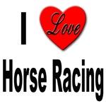I Love Horse Racing
