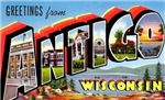 Antigo Wisconsin Greetings